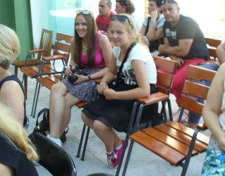 Uczniowie z Ukrainy odwiedzili Piotrków