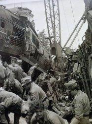 Rocznica największej katastrofy kolejowej w Polsce
