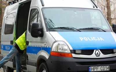 Region: 58-letnią zaginioną odnaleźli w studni
