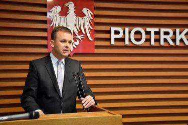 Krzysztof Chojniak wykładowcą na UJK