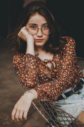 Okulary korekcyjne - jakie wybrać, aby nam pasowały?