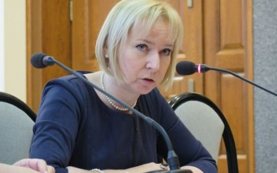 Krystyna Czechowska wystartuje do Sejmu