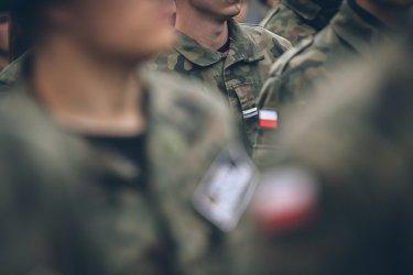 WKU w Tomaszowie zaprasza kandydatów na żołnierzy