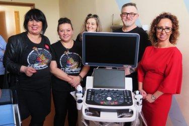 Zebrali ponad 250 tys. dla WOŚP. Piotrkowski szpital ma już nowy sprzęt