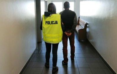 Małżeństwo z gminy Wolbórz handlowało narkotykami