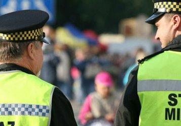 Kamery na mundurach strażników miejskich?