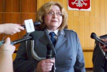 Będzie kolejny komendant policji w Piotrkowie