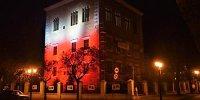 Piotrkowskie Muzeum w bieli i czerwieni