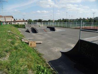 Przetarg na skatepark po raz drugi