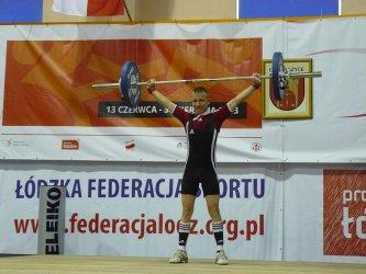 Ogólnopolska Olimpiada Młodzieży w Dobryszycach