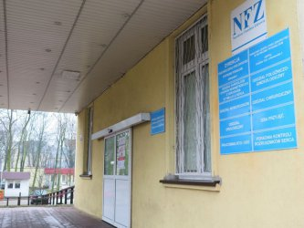 Nie chcą zmian w służbie zdrowia w Piotrkowie. Lewica protestuje