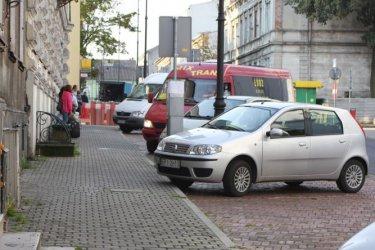 Zamieszanie ze Strefą Płatnego Parkowania na Dąbrowskiego