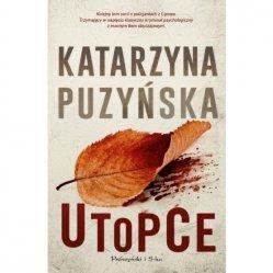 Puzyńska Katarzyna - specjalistka od kryminałów