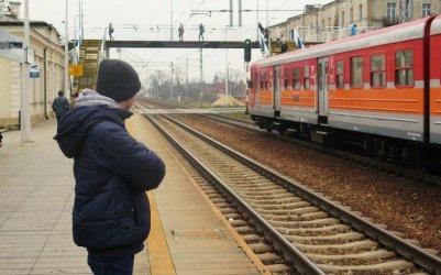Z Piotrkowa do Bełchatowa pojedziemy pociągiem?