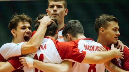 Piotrkowianin poprowadził siatkarzy do mistrzostwa świata!