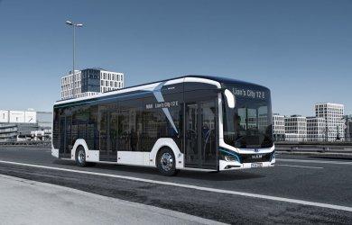 Testy kolejnego autobusu elektrycznego