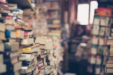 Książki w super cenach dla każdego