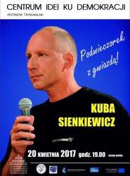 Kuba Sienkiewicz w Piotrkowie!