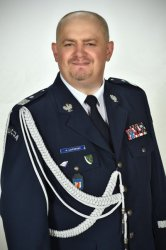 Zmiana na stanowisku komendanta wojewódzkiego policji