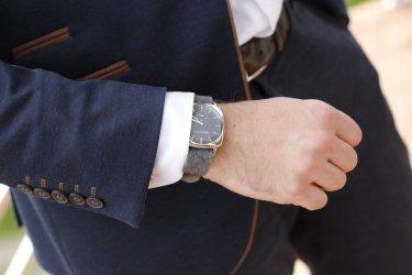 Co trzeba wiedzieć o stosowanym w zegarkach mechanizmie Powermatic 80?