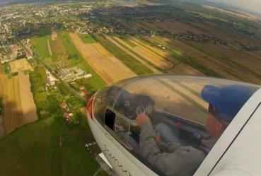 Ferie w Kinie Helios z Aeroklubem Ziemi Piotrkowskiej