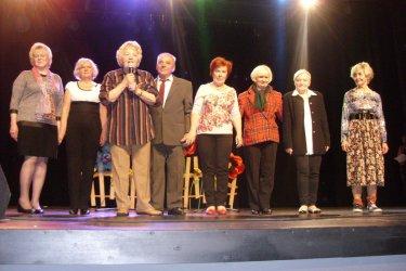 Kabaret Trzeciaki z kolejnymi sukcesami