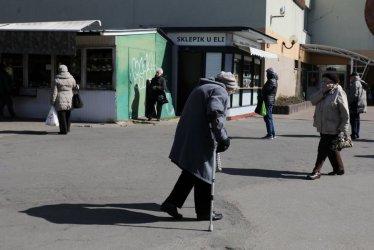 BIG InfoMonitor: 65-latek z Łódzkiego z blisko 35 mln zł długu