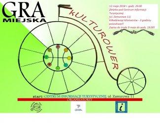 Kulturower ponownie przejedzie piotrkowskimi ulicami
