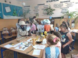 Ekologiczna Szkoła Podstawowa nr 3