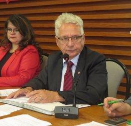 Sześcioro radnych złożyło wniosek o odwołanie przewodniczącego Rady Miasta
