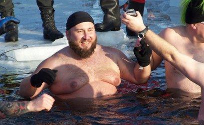 Michał Rosiak (nieoficjalnie) pobił rekord Guinnessa!