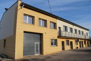 Dom Ludowy w Gomulinie jak nowy