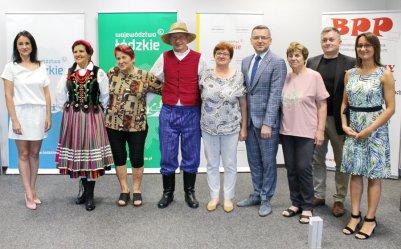 Województwo wesprze organizacje pozarządowe z Piotrkowa i regionu