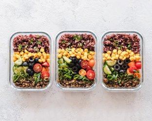 Catering dietetyczny - prosty sposób na zdrowe posiłki