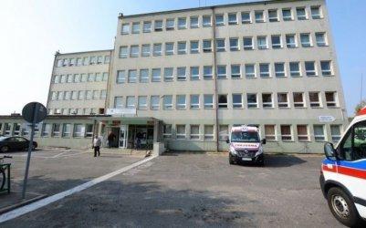 Oddział wewnętrzny w Szpitalu przy ul. Rakowskiej zamknięty