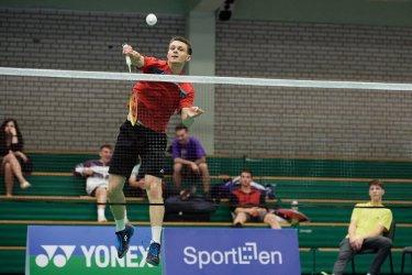 Mateusz Danielak młodzieżowym mistrzem Polski!