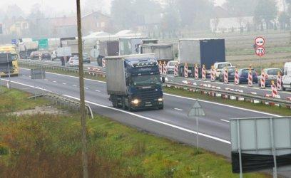 Droga Piotrków – Radziejowice jest już płatna