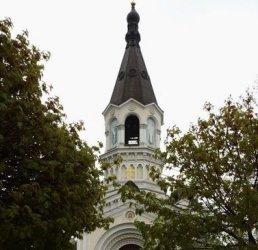 Co kryje cerkiew?
