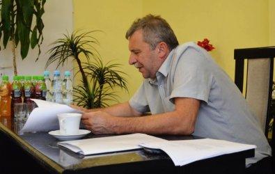 Co dalej z budową nowego ujęcia wody w gminie Sulejów?