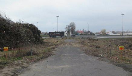 Piotrków: ulica Słowackiego wreszcie zostanie połączona, powstanie kładka nad A1