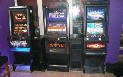 Zlikwidowali nielegalny salon gier