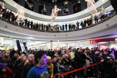 Focus Mall: To była noc pelna magii