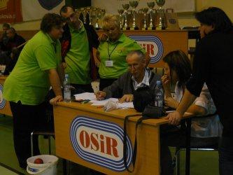 XI Turniej boccia w Piotrkowie