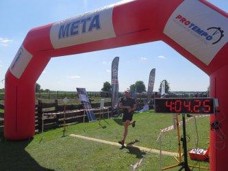 Setki biegaczy wzięły udział w Nagonce