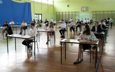 Egzamin ósmoklasisty. SP 12 najlepsza w Piotrkowie!