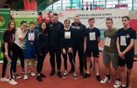 Uczennice z Bujen przywiozły medale z mistrzostw wojewódzkich