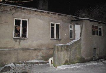 Pożar przy Garncarskiej w Piotrkowie. Dwie osoby nie żyją [AKTUALIZACJA]