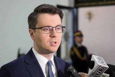 Rzecznik rządu o powrocie uczniów do szkół: to może być jedna z ostatnich decyzji do podjęcia