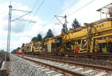 PKP: Skróci się czas podróży na trasie Koluszki - Częstochowa