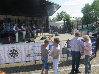 Debiutanci wygrali XIV Festiwal Folkloru Miejskiego